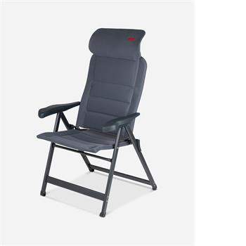 Crespo Air Deluxe Relax Compact Camping Chair
