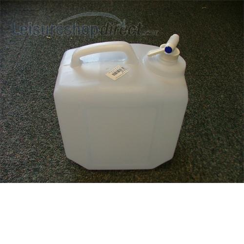 10 Litre Jerry Can with tap