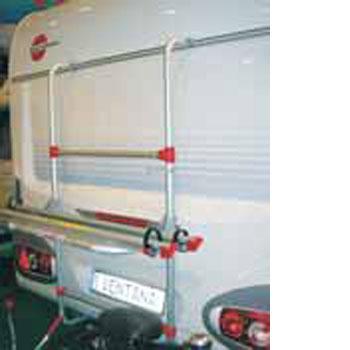 Fiamma Carry-Bike Caravan Universal + Spare Parts