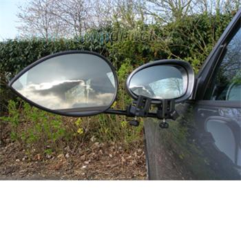 Milenco Aero 2 Flat mirror