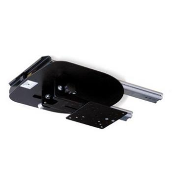 12v TV LCD Top Mount TV Holder with Runners