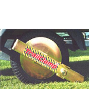 Bulldog Wheel Clamp for 12$$$ wheel rim