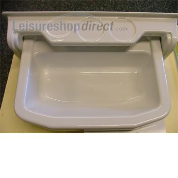 Plastic Sink Basin : tip up basin white tip up basin white price discontinued yet to be ...