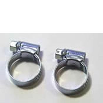 Hose Clips (Pair) 0X
