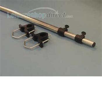 Telescopic Aerial Pole Kit
