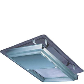 Remis Rooflights and Spare Parts