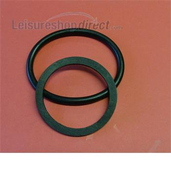 O-ring + Capseal for the Thetford Cassette Holding Tanks 16195