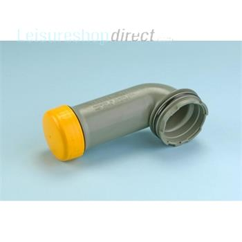 Thetford Cassette Pour out Spout Assembly 1619674