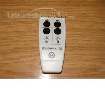 Remote Control for Heki 4