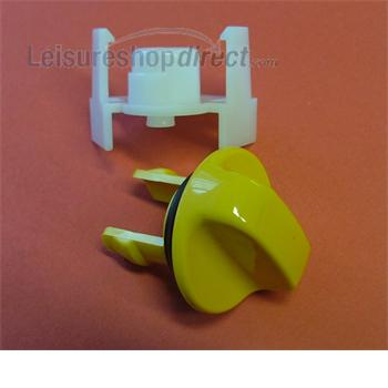 Blade Opener for Thetford Toilets C-200CW/CWE/C200S + C-250 Waste Tank 2374378