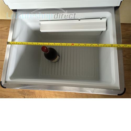 dometic 3 way fridge instructions