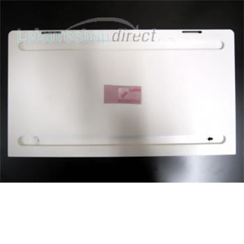 Dometic LS330 Winter Cover (White)