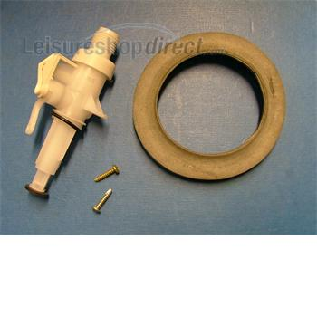 Aqua Magic IV Water Valve Kit - T24846