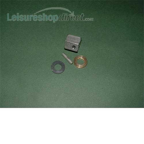 Reich Move Control Comfort Actuation Nut Complete