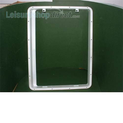 Dometic L500 Fridge Vent frame only