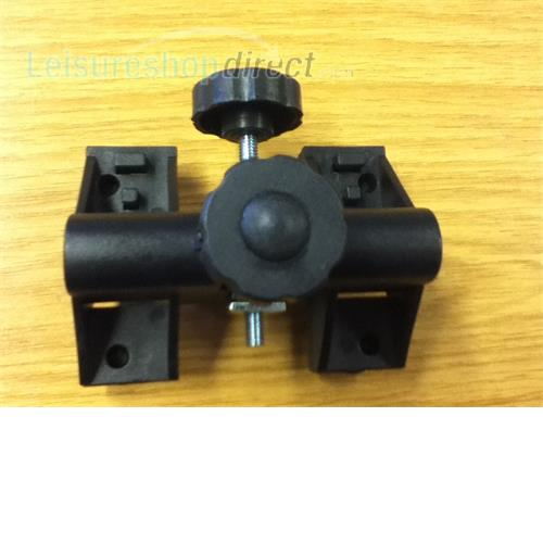 Reich excellant view towing mirror bracket image 1