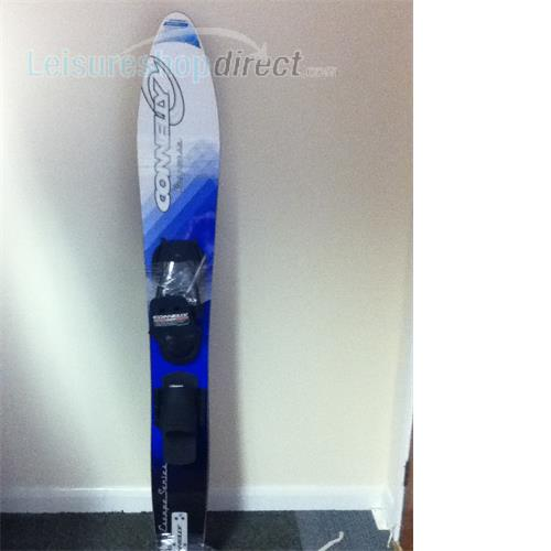 Connelly Response Adult Combo Waterski 2008 model image 2