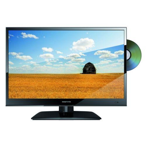 "Manta LED 15"" 1503DVD TV"