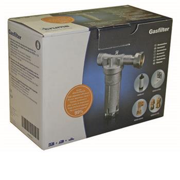 Truma gas filter c/w reg spanner