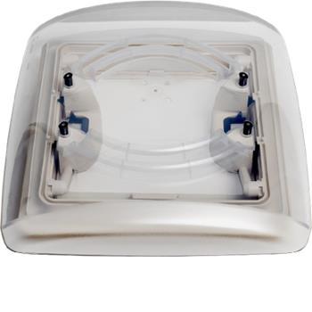 MPK VisionVent S Eco Rooflight