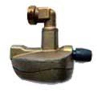 27mm clip on adaptor for Calor Patio and BBQ gas and BP Gaslite