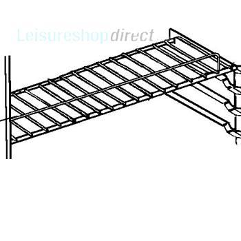 Dometic RGE200 Fridge Upper Wire Shelf