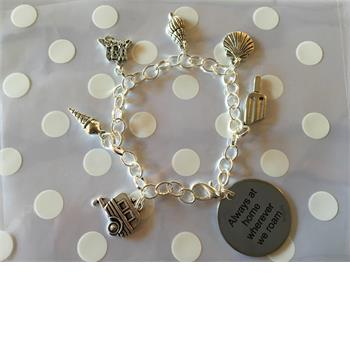 Caravan Motorhome Jewellery And Keyrings