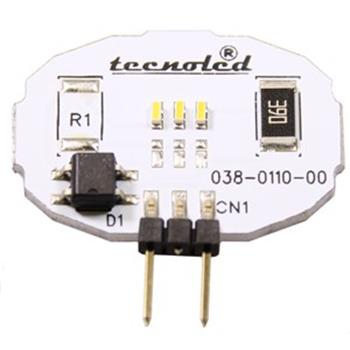 3 Micropower LED