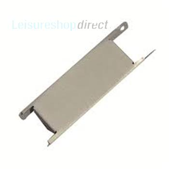Holder for Heat Detector for Trumatic S3002 + Truma S5002 Heaters