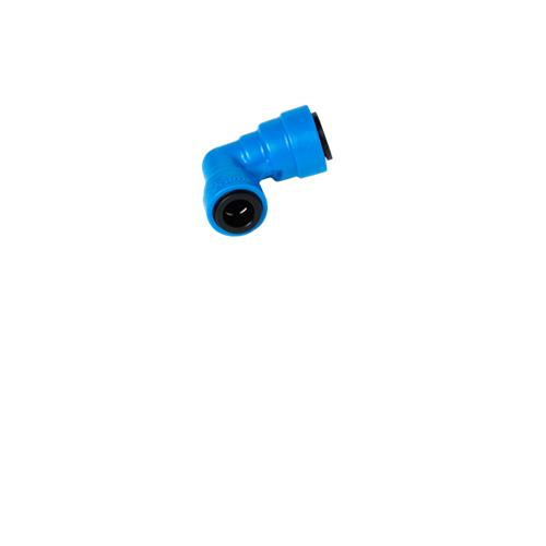 Alde Domestic Cold Water Connection Blue 12mm Speedfit