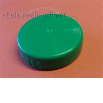 Cap for Water Fill Funnel for Thetford Cassette Toilets