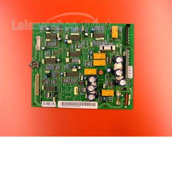 Truma Combi PCB for C6002, C version