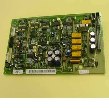 Electronic PCB for the Trumatic C6002EH
