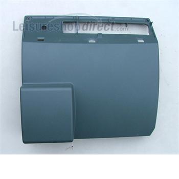 Electronic Housing Lid - Truma 4E