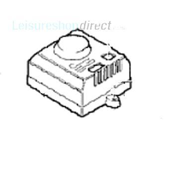 Trumavent TEB2 Motor Cap