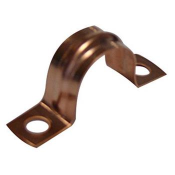 "5/16"" PIPE CLIPS (Pk of 10) image 1"