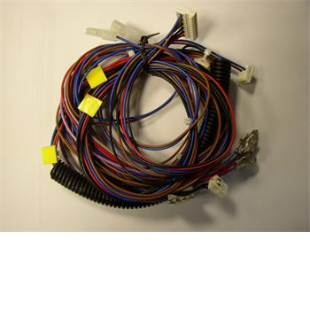 Wiring Harness for Thetford C250s Toilet