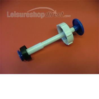 Manual Pump for Fiamma Bi-pot 34, 39, 1513 and 1520