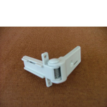 White Hinge For Freezer Door Dometic Dometic Rm8555