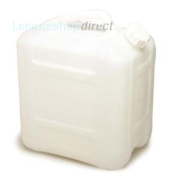 Jerry Can 5 Gallon with Screw Cap
