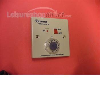 Ultrastore control panel (special)