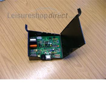 Cascade 2 Printed Circuit Board