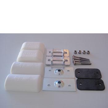 Fiamma Top Fit Kit PRO CL/UL Racks