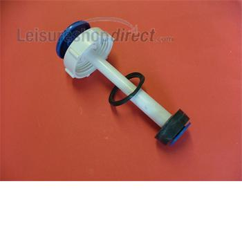 Pump assembly for Fiamma Bi-Pot 30