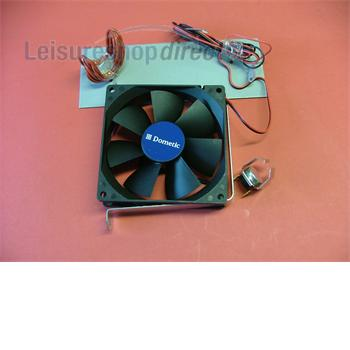 Dometic Fridge Fan Kit