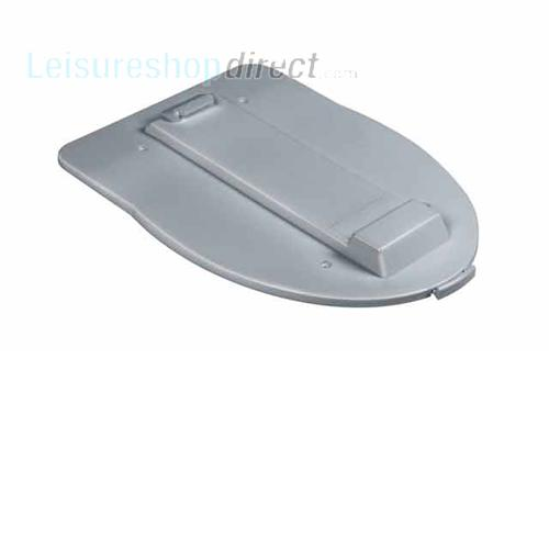 Hold Down Kit for the Porta Potti Excellent toilet