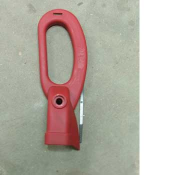 Al-Ko Spare handle R/H for AKS2004 and 3004 stabilisers
