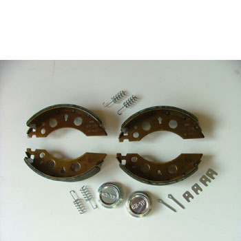 Alko Brake Shoe Kits