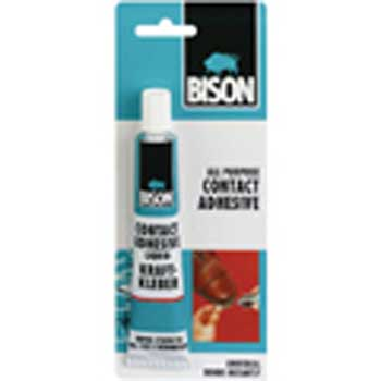 Bison Kit Uni Contact Adhesive - 50ml