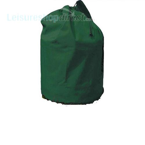 40L Aquaroll Cover Green